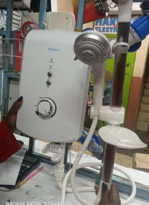 Wateria Instant Water Heater Without Pump | Plumbing & Water Supply for sale in Nairobi, Nairobi Central