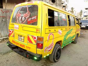 Nissan Matatu | Buses & Microbuses for sale in Mombasa, Industrial Area (Msa)