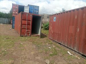 Container Available | Manufacturing Equipment for sale in Nairobi, Utawala
