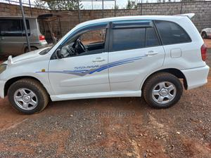 Toyota RAV4 2000 Automatic White   Cars for sale in Embu, Mwea