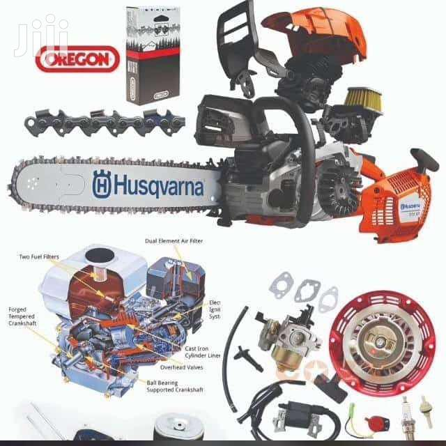 Generators Spare Parts N Powersaw