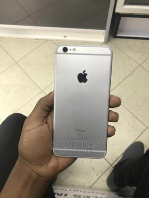 Apple iPhone 6s Plus 16 GB Gray   Mobile Phones for sale in Nairobi, Nairobi Central
