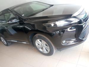 Toyota Harrier 2014 Black   Cars for sale in Mombasa, Tudor