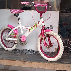 Ex UK Size 16 for 4_5 Yr Old Kids Bicycle | Toys for sale in Nairobi, Ngara