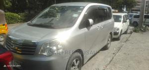 Toyota Noah 2011 Silver | Cars for sale in Mombasa, Mombasa CBD