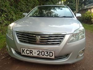 Toyota Premio 2012 Silver | Cars for sale in Nairobi, Muthaiga