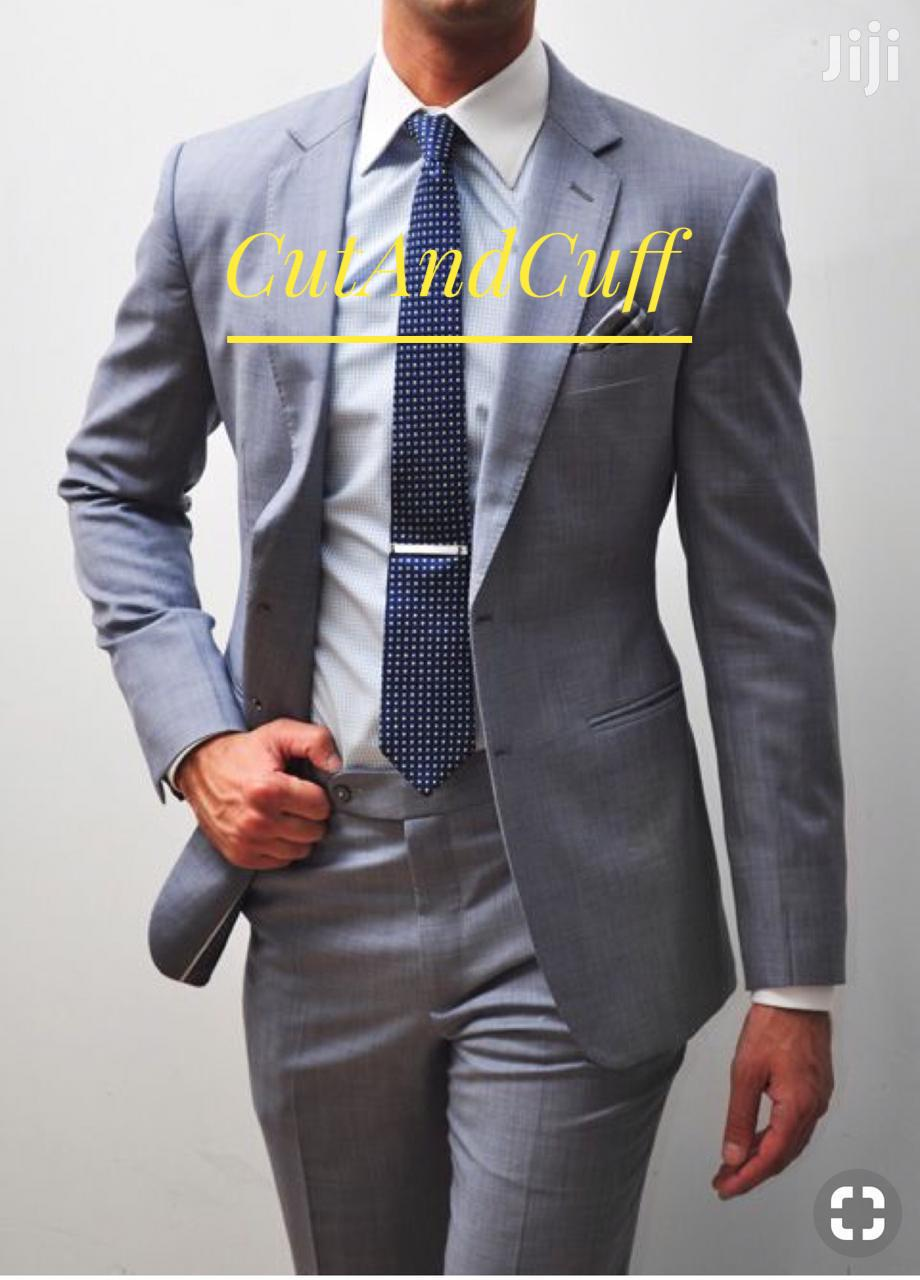 Men's Slim Fit Suits