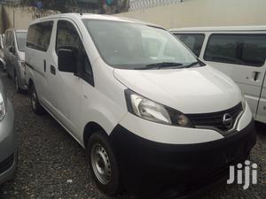 Nissan Vanette 2013 White   Buses & Microbuses for sale in Mombasa, Mvita