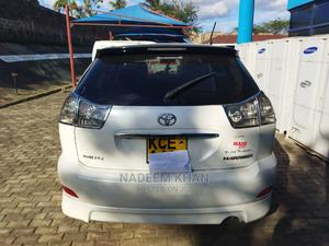 Toyota Harrier 2008 2.4 Pearl | Cars for sale in Mombasa, Nyali
