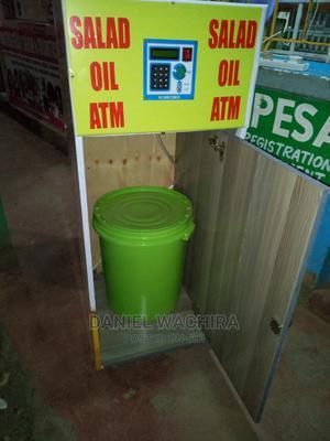 Salad Cooking Oil ATM | Restaurant & Catering Equipment for sale in Nairobi, Githurai