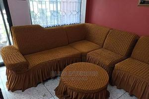 Fabiene Turkish Sofa Cover   Home Accessories for sale in Nairobi, Nairobi Central