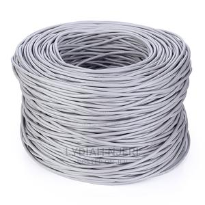 Cat 6 Ethernet Cable 305M   Accessories & Supplies for Electronics for sale in Nairobi, Nairobi Central