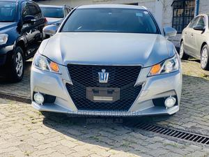 Toyota Crown 2014 Silver   Cars for sale in Nairobi, Kilimani