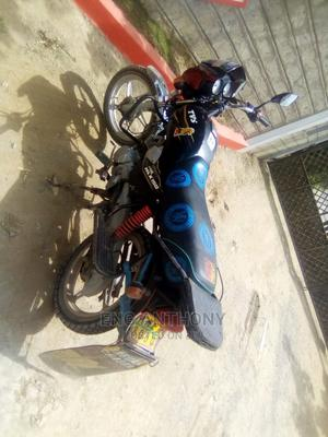 TVS Apache 180 RTR 2018 Blue | Motorcycles & Scooters for sale in Machakos, Machakos Town