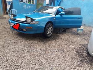 Toyota Celica 1998 Blue   Cars for sale in Nakuru, Nakuru Town East