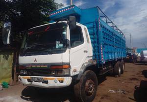 Mitsubishi Fuso Truck - Mahewa! | Trucks & Trailers for sale in Kiambu, Thika