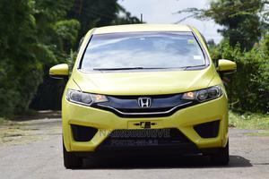 Honda Fit 2014 Green | Cars for sale in Nairobi, Ridgeways