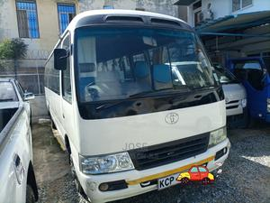 Toyota Coaster 32seater Very Clean   Buses & Microbuses for sale in Mombasa, Mombasa CBD
