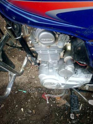 Haojue HJ150-6A 2018 Blue   Motorcycles & Scooters for sale in Nakuru, Nakuru Town East