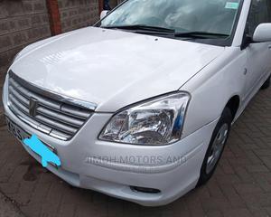 Toyota Premio 2005 White   Cars for sale in Nairobi, Parklands/Highridge