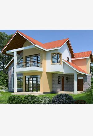 4bdrm Maisonette in White Park Estate, Ruai for sale   Houses & Apartments For Sale for sale in Nairobi, Ruai