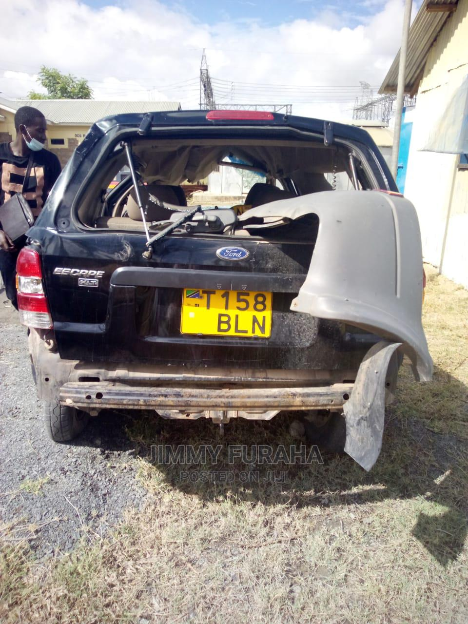 Grounded Ford Escape   Vehicle Parts & Accessories for sale in Rabai, Kilifi, Kenya