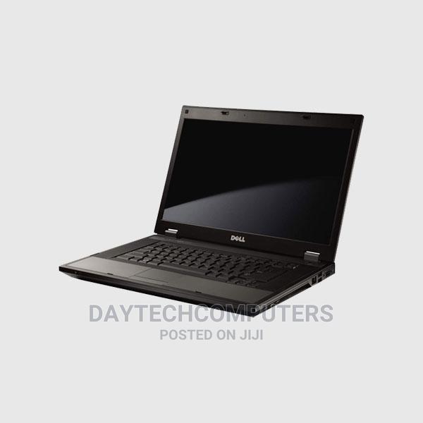 Laptop Dell Latitude E5510 4GB Intel Core I5 HDD 250GB