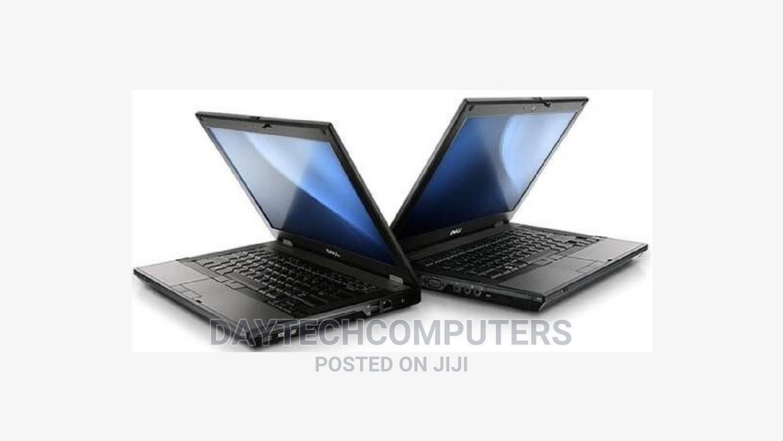 Laptop Dell Latitude E5510 4GB Intel Core I5 HDD 250GB | Laptops & Computers for sale in Nairobi Central, Nairobi, Kenya