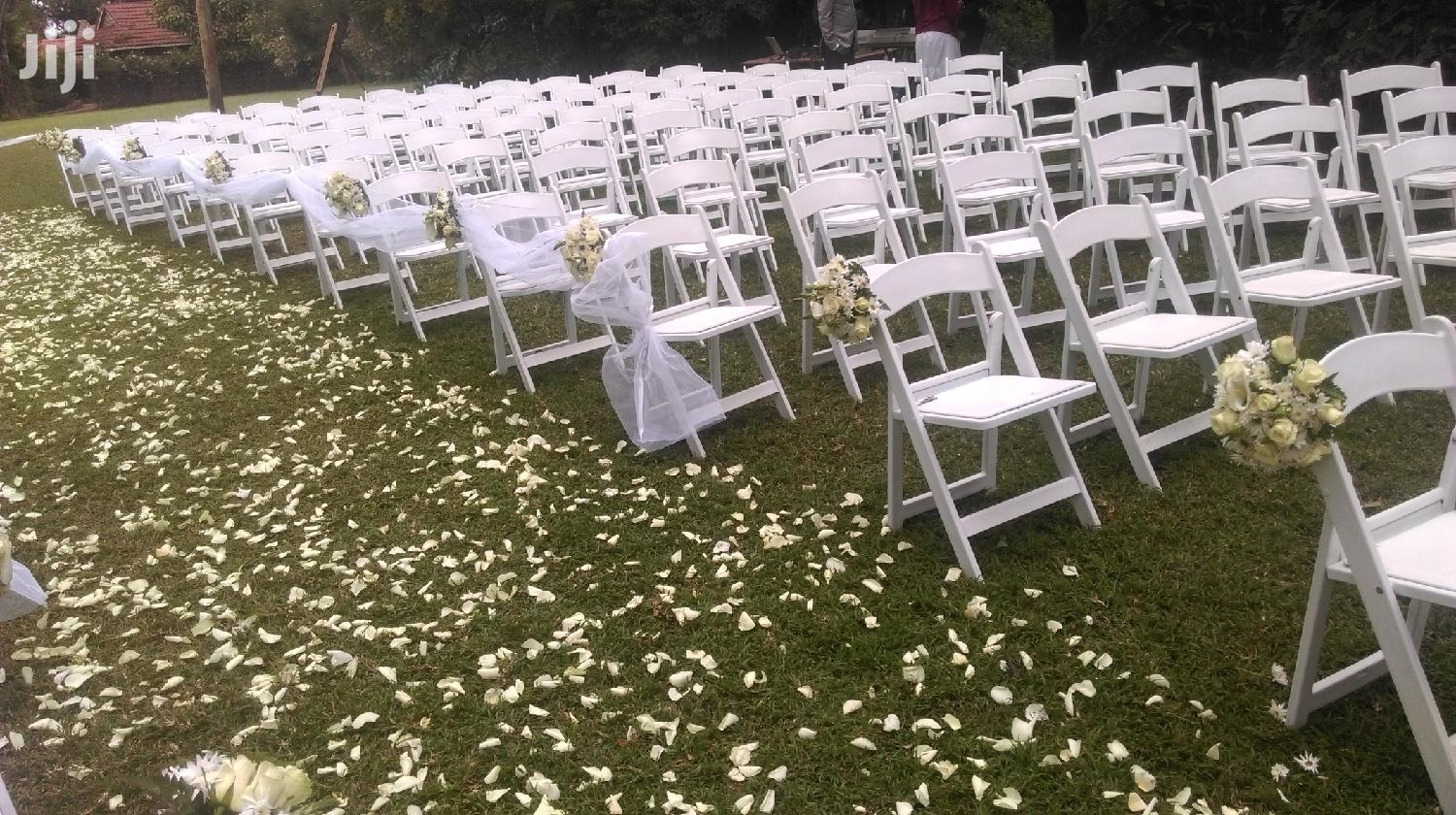 Archive: Tents And Chairs For Wedding And Corporate Events For Hire