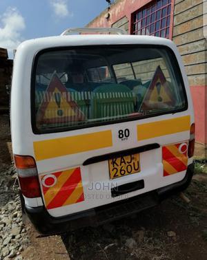 Toyota Hiace on Sale   Buses & Microbuses for sale in Kiambu, Juja