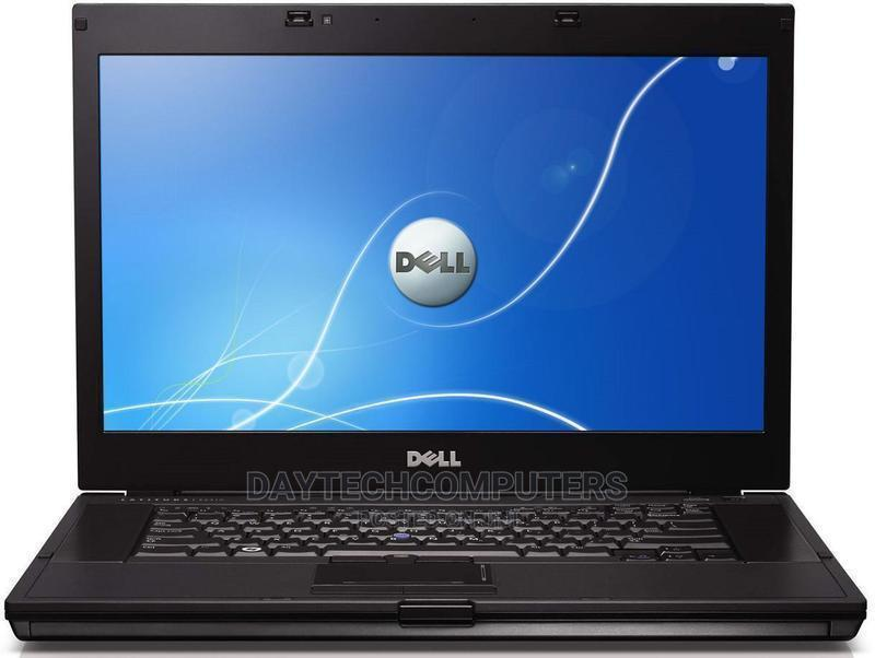 Laptop Dell Latitude E6510 4GB Intel Core I3 HDD 320GB