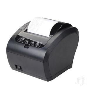 80mm Usb+Lan Thermal Receipt Printe   Printers & Scanners for sale in Nairobi, Nairobi Central