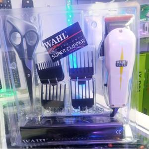 Shaving Machine Wahl Blister Pack | Tools & Accessories for sale in Nairobi, Nairobi Central