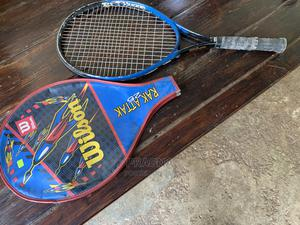 """26"""" Length Used Tennis Raquet   Sports Equipment for sale in Nairobi, Westlands"""