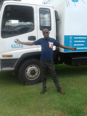 Driver Seeking CV | Driver CVs for sale in Nairobi, Westlands