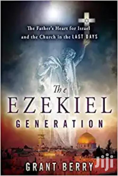 The Ezekiel Generations-grant Berry