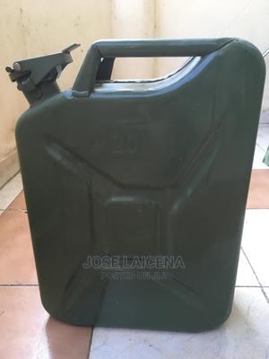 Fuel Tank( Metallic) | Vehicle Parts & Accessories for sale in Nairobi, Nairobi Central