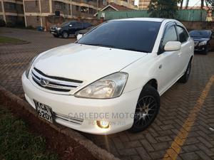 Toyota Allion 2007 White   Cars for sale in Nairobi, Parklands/Highridge
