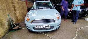 Mini Cooper 2012 John Cooper Works Blue | Cars for sale in Mombasa, Mombasa CBD