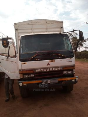 Mitsubishi Fuso Kururia Single Diff | Trucks & Trailers for sale in Uasin Gishu, Eldoret CBD