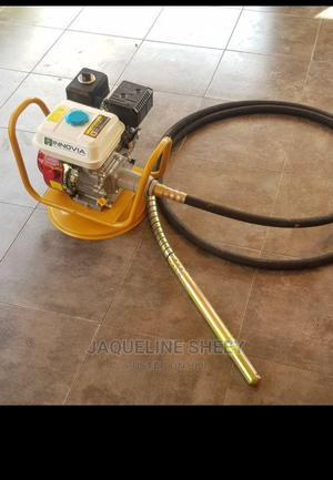 Concrete Vibrator Complete With Poker and Rods on Sale | Electrical Equipment for sale in Nairobi, Nairobi Central