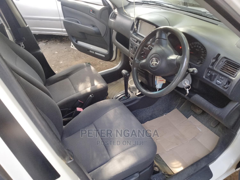 Toyota Succeed 2010 White | Cars for sale in Nairobi Central, Nairobi, Kenya