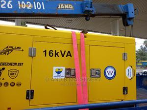 Automatic 16kva Diesel Generator   Electrical Equipment for sale in Nairobi, Karen