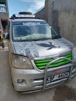 Toyota Noah 2009 Silver | Cars for sale in Mombasa, Bamburi