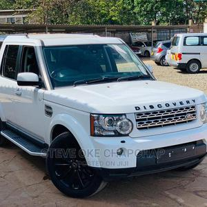 Land Rover Discovery 2013 Pearl | Cars for sale in Nairobi, Nairobi Central