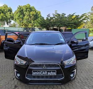 Mitsubishi RVR 2014 Black | Cars for sale in Nairobi, Kilimani