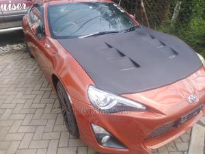 Toyota Celica 2012 Orange   Cars for sale in Nairobi, Parklands/Highridge