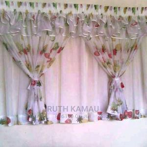 Kitchen Curtains | Home Accessories for sale in Nairobi, Kasarani