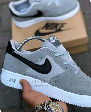 Nike Airforce One Suede Sneakers   Shoes for sale in Nairobi, Nairobi Central