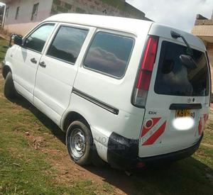 Toyota TownAce 2006 White   Cars for sale in Nairobi, Parklands/Highridge
